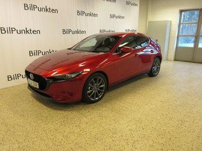 begagnad Mazda 3 HB AUT 2.0 Sky 122 hk + Tech pack