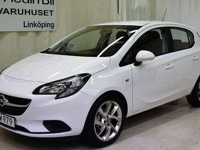 brugt Opel Corsa ENJOY 5DR 1.4