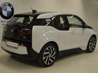gebraucht BMW i3 REX / Navigationssystem -16
