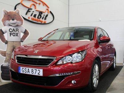 begagnad Peugeot 308 1.2 e-THP Automat Active Euro 6 130hk,OBS 9000 Mil,Toppskick