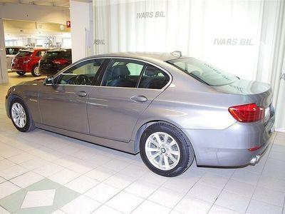 begagnad BMW 530 d xDrive Sedan Automat