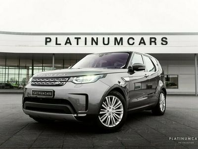 begagnad Land Rover Discovery 5 Si6 HSE LUXERY Panorama 2017, SUV Pris 569 000 kr