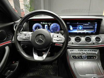 begagnad Mercedes E300 Kombi S213 (316hk)