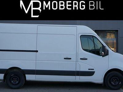 begagnad Nissan NV400 2.3 dCi L2H2 S&V Hjul 2012, Transportbil 99 900 kr