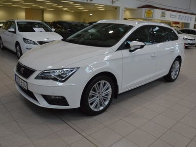 brugt Seat Leon ST 1.4 ACT 150 XCELLENCE -17