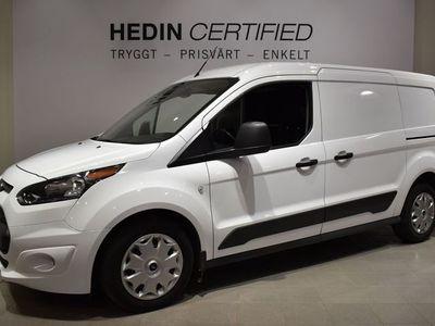 begagnad Ford Transit CONNECT 1,5TDCi 100 hk Trend L2 (lång)