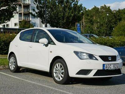 begagnad Seat Ibiza 1.2 TSI