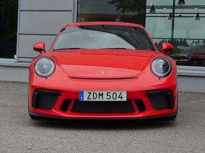 begagnad Porsche 911 GT3 9114.0 - PDK - 500hk