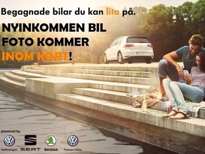 begagnad VW Polo TSI 95 KOMFORTPAKET