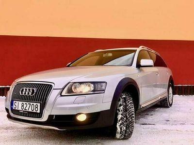 begagnad Audi A6 Allroad quattro 3.0 TDI V6 TipTronic