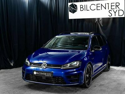 begagnad VW Golf VII  VW