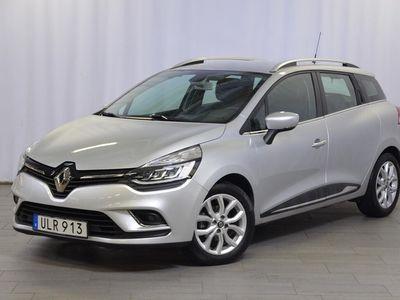 gebraucht Renault Clio IV PhII Energy TCe 90 Intens SpT