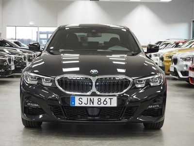 begagnad BMW 330e iPerformance M Sport Connected