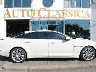 begagnad Jaguar XJ LWB 5.0 V8 2010, Personbil 218 000 kr