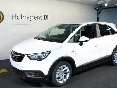 brugt Opel Crossland X Enjoy 1.2 81 hk MT5 Plus
