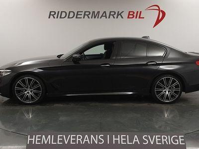 begagnad BMW 530 d xDrive Sedan, G30 (265hk) M Sport