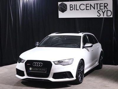 begagnad Audi RS6 Dynamic + Milltek 725hk