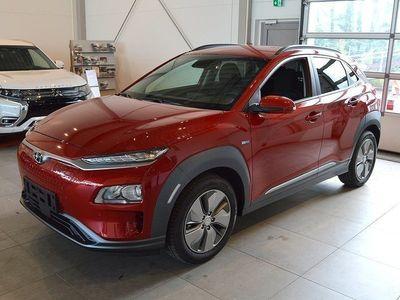 brugt Hyundai Kona Electric 64 kWh Trend