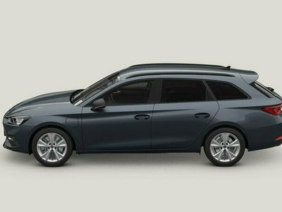 begagnad Seat Leon e-Hybrid ST 204 DSG FR