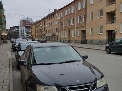 begagnad Saab 9-3 2.0 Linear. Lågmilare Bra Pris