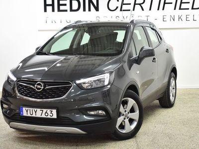 gebraucht Opel Mokka X MOKKA X 1,4 4X4 AUTOMAT