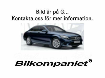 begagnad Mercedes E220 4M T 220d 4MATIC 194hk AMG Värmare Drag SoV-hjul
