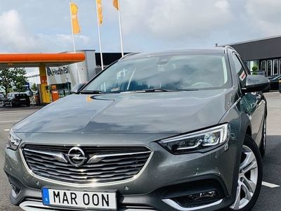 begagnad Opel Insignia Country Tourer BUSINESS