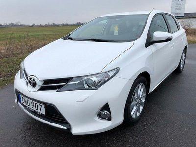 begagnad Toyota Auris 1.4 D-4D 90hk