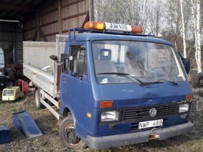 begagnad VW LT