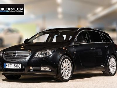 begagnad Opel Insignia Sports Tourer