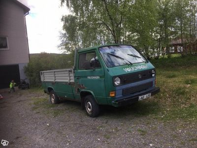gebraucht VW T3 84 -84