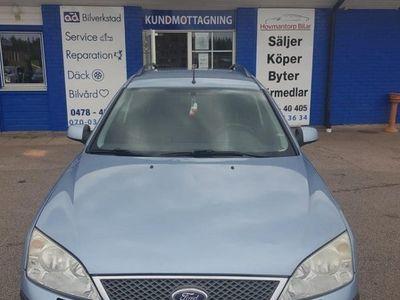 begagnad Ford Mondeo Kombi 2.0 145hk DRAG