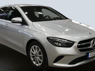 begagnad Mercedes 200 Benz B d SE Aut Progressive Line 2019, Personbil 269 900 kr