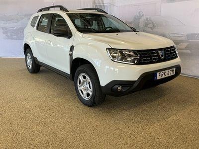 begagnad Dacia Duster 4x4 1,6 SCe 115 Comfort, Parkeringsradar bak 2019, SUV 148 400 kr