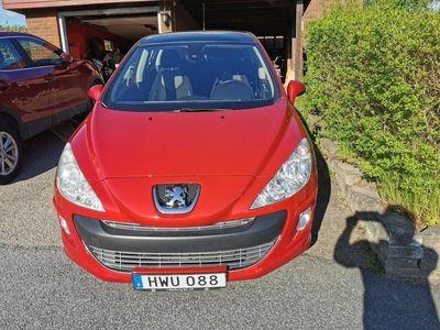 begagnad Peugeot 308 1,6 Turbo 16v 150 hk