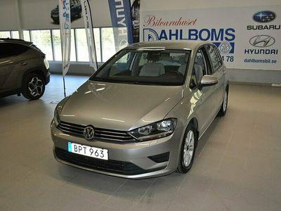 begagnad VW Golf Sportsvan 1.2 Tsi Bluemotion