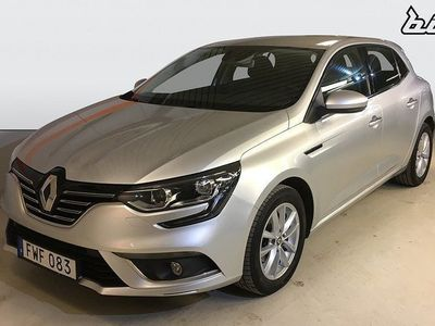 used Renault Mégane IV 1.2 Energy TCe 130 Zen 5-d
