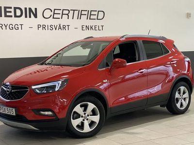 begagnad Opel Mokka X 1.4 Turbo Dynamic Aut6