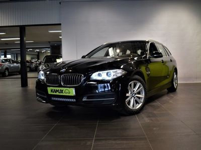 begagnad BMW 520 xDrive Touring Steptronic, 190hk, 201 -15