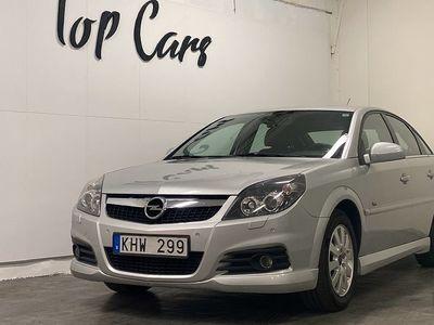 begagnad Opel Vectra 2.2 Direct Automat 155hk OPC-LINE