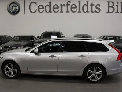 begagnad Volvo V90 D3 Geartronic Business Euro 6 150hk