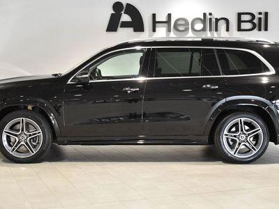 begagnad Mercedes GLS400 - Benz/ AMG - LINE / PREMIUM PLUS / SUV - PAKET