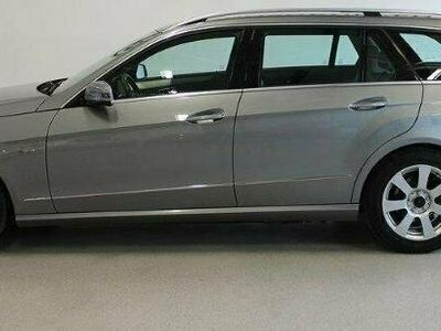 begagnad Mercedes E350 212 KCDI
