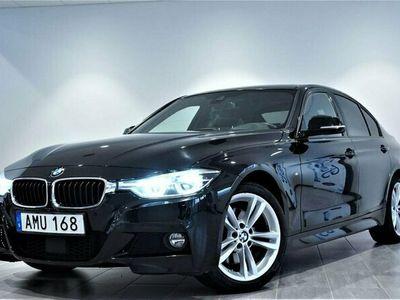 begagnad BMW 330 D XDRIVE