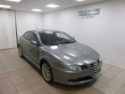 begagnad Alfa Romeo GT 2.0 JTS Distinctive 165hk -06