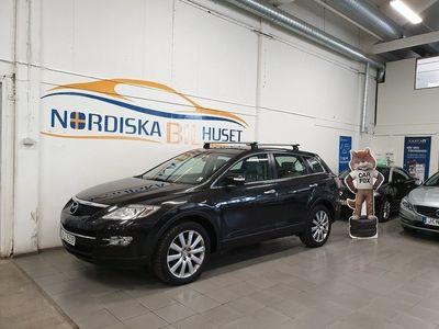 brugt Mazda CX-9 3.7 AWD Automat -Tak Lucka-276hk -09