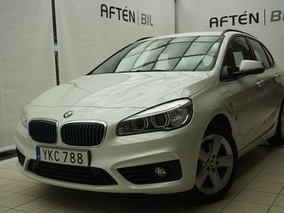 begagnad BMW 225 Active Tourer XE IPERFORMANCE Sport ConnectedDrive 'Harman 2018, Personbil 269 900 kr