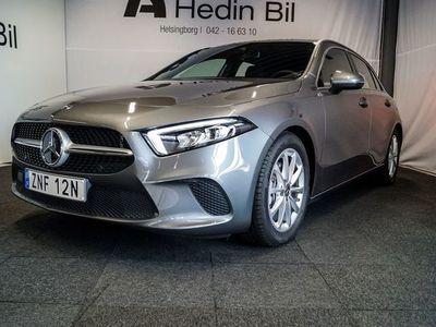 begagnad Mercedes A200 / Progressive Line / Demobil