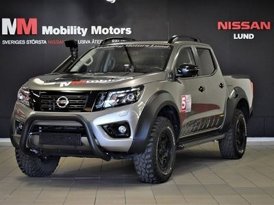 begagnad Nissan Navara Double Cab N-Guard | MM Extreme