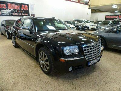 begagnad Chrysler 300C Touring 2.7 V6 Automat 193hk
